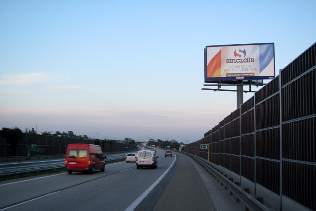 New Billboards