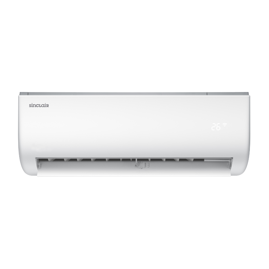 Wall mounted air conditioner how are wall mounted air for Climatiseur mural carrier 12000 btu