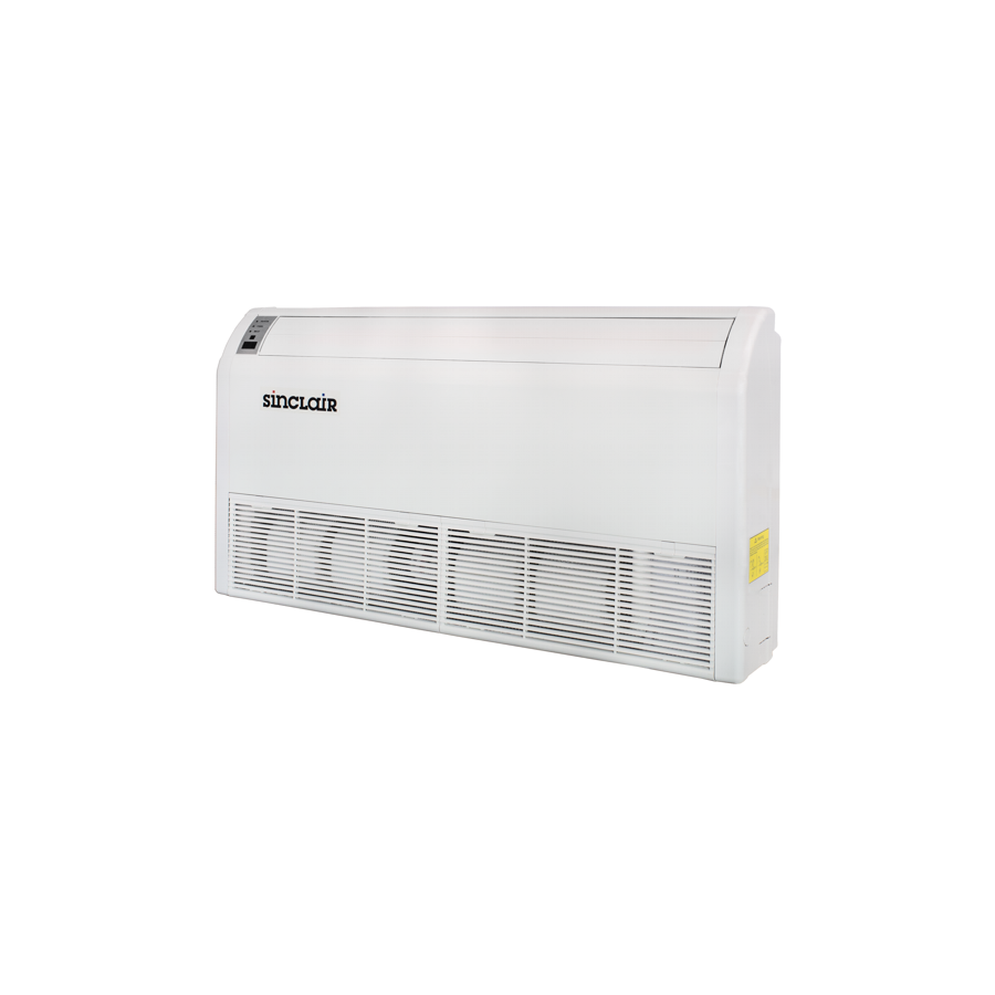 UNI DC INVERTER Series: Floor ceiling units