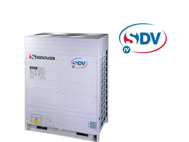 SDV4 system