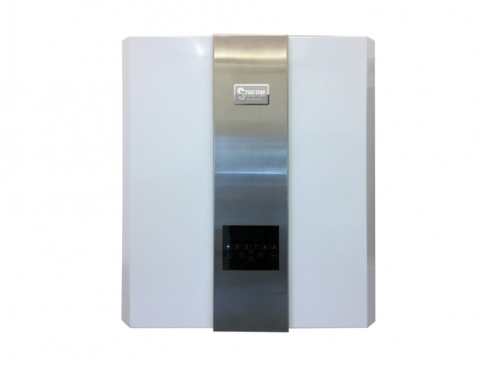 DC Inverter air-to-water heat pumps S-THERM 3